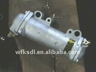 oil cooler for Ricardo diesel engines