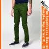 new style dark green jean button (HY1525)