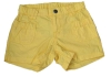Fashion girls' short pants, summer trousers