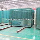 cheap price top quality clear float glass building materials