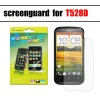 2012 Hot selling for HTC One SC T528D usb touch screen film