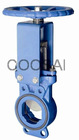 Non-rising cast iron Knife gate valve