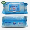 80pcs soft and thick baby wipes
