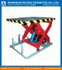 GUOTAI Hydraulic lift table