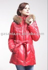 lady fashion 2011 urban winter coat