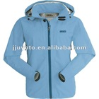 fashionable women's outdoor jacket/wear
