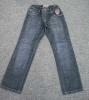 hot child denim jeans wear Cargo pants man jean trousers