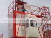 SC100/100 general hoist with twin cage construction hoist elevator