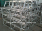 Aluminium welding parts products&fabrications