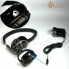 BH-504 Bluetooth Stereo Foldable Headset (LF-0674)