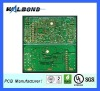 Building automation system PCB