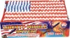 WHISLING FIREWORKS 260SHOTS LIBERTY MISSILES BATTERY