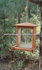 Bird Feeder,Wooden Feeder,SY2004