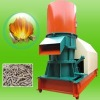 Biomass Briquetting Machine from Palm Husk
