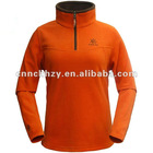 micro polar fleece tops for women