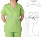 nurse uniform NU001-0001 (4)