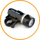 Waterproof LED Bike Bicycle Head Light+Rear Flashlight 800m / 2500 ft Safety New