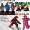 Kid's Ski Jackets/Wear/Clothes
