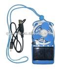 portable mini solar fan , solar fan,promotion gift