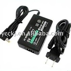 For PSP/PSP2000/PSP3000 ac adapter/adaptor charger power 12V 24V 36V 48V(US,EU,UK)