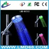 tankless led bathroom shower head LMD-M1512