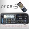 PARTYMIX MA-3900K Karaoke Amplifier for Professional Karaoke System