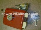 Supply anti-theft locks, exterior lock, security door locks - China JIEAN Company
