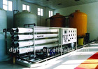 20T/H industrial RO Seawater desalination system