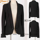2012 New brand designer women's warm winter jacket coat B214#