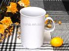 porcelain water mug chinese porcelain tea mug porcelain glaze mug