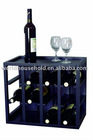 SW1003 wooden wine storage