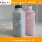 98% same quality as Orginal Color toner powder for OKI 5000
