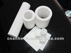 White Plastic PTFE Tube