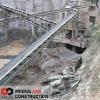 stone production line, stone crusher