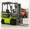 CPD15 ,1.5 ton electric forklift