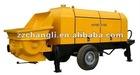 HBTS-20 Celllular Concrete Pump 20m3/h Supplier