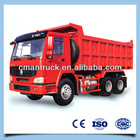 howo 6x4 cargo lorry price