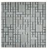 glass mosaic pattern