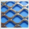 expanded plate metal mesh