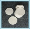 double felt polishing pad