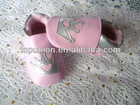 New Arrival Faux Leather Baby Shoes Baby Crib shoes In Stock