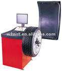 car wheel balancing machine supplier in China