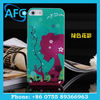 bling for iphone accessories custom case for iphone 5full color printing
