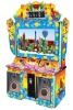 magic ball amusement arcade game machine