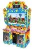 magic ball amusement arcade game machine