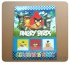 Kids Cartoon Painting Book (WF-11017)