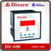 Digital panel meter DX-A96