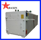 CNC controller high effective wood pellet drying system kiln GZ-DX-3.0