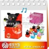 sound module for funny spring doll
