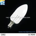 Ceramic LED candleLamp